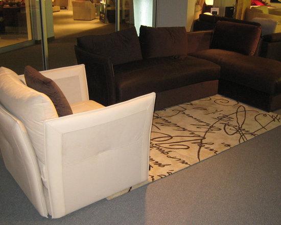 Modern & Contemporary Sofas -