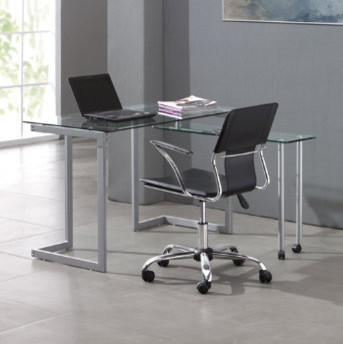 Trafico Office Chair contemporary-desks-and-hutches