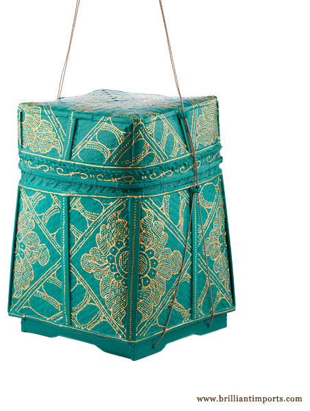 Brilliant Imports : The Bali Collection ~ Baskets & Boxes eclectic baskets