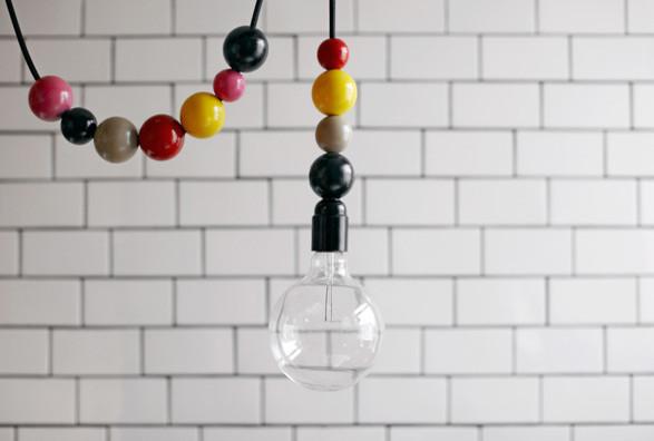 Lightlace eclectic-pendant-lighting