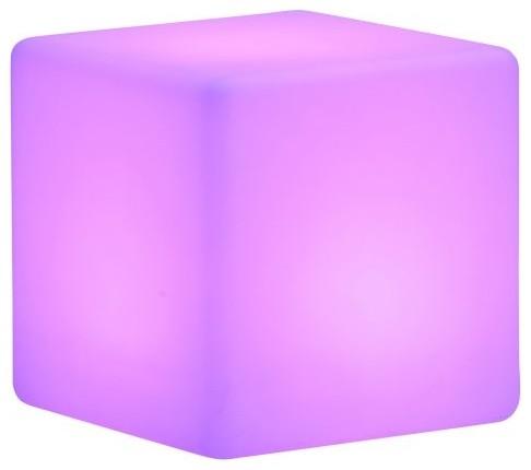 Zuo Modern Cube Lumen Stool modern-footstools-and-ottomans