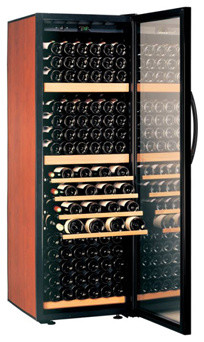Dometic Wine Storage Cabinets - Contemporary - Wine And ...