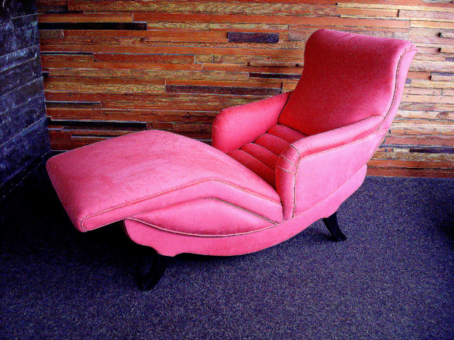 Contour Lounge Chair Modern Armchairs And Accent