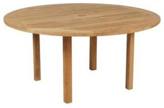 Windsor Circular Dining Table modern-outdoor-products
