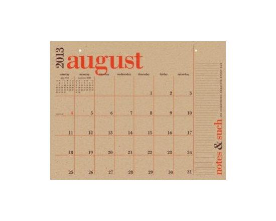 Academic Great Big Wall Calendar -