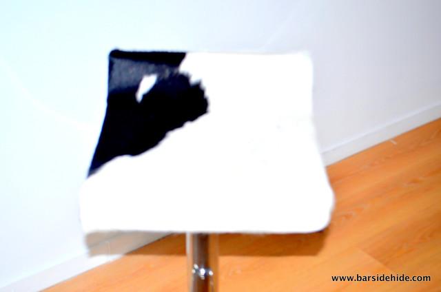 Cow Hide Stools & Cow Hide Furniture modern