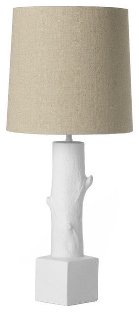 Ceramic Branch Table Lamp contemporary-table-lamps