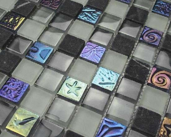 Glass stone mosaic kitchen backsplash tiles glass wall tiles SGMT125 - bathroom tile, Glass Mosaic, glass mosaic backsplash tile, glass mosaic kitchen backsplash tile, glass mosaic kitchen tile, glass mosaic tile, glass mosaic tiles, glass wall tiles, interior glass mosaic, interior stone tiles, kitchen glass tile, marble tiles, stone and glass mosaic, stone and glass mosaic tile, stone backsplash tiles, stone blend glass mosaic, stone blend glass mosaic tiles, stone mix glass mosaic, stone mix glass mosaic tiles, stone mosaic tile, stone mosaic tiles, stone tile,