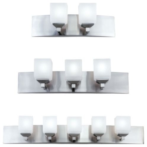 Radius Bath Bar contemporary-bathroom-lighting-and-vanity-lighting