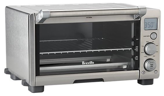 breville 174 compact smart oven 174 modern small kitchen