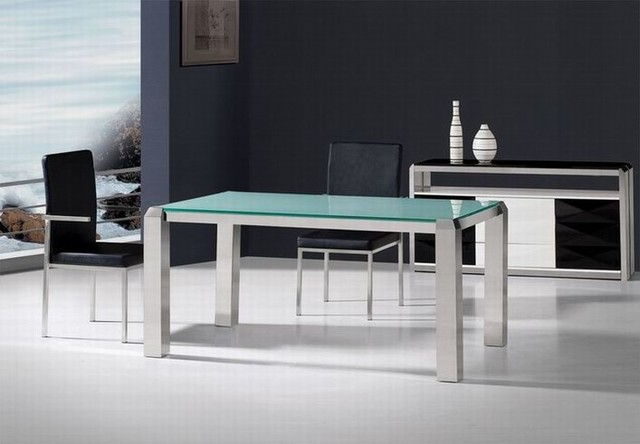 Benevento Modern Dining Table modern-dining-tables