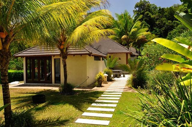 bali hai far north queensland rainforest retreat other beach homes designs north queensland home design and style