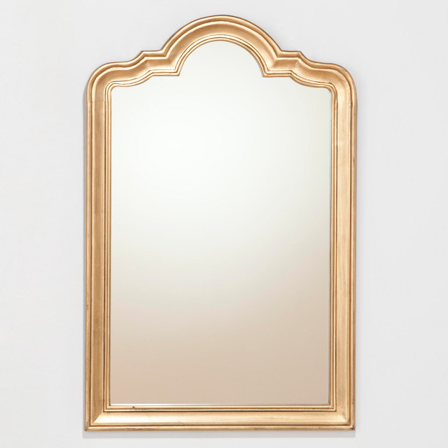 Nico Arch Mirror traditional-wall-mirrors