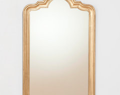 Nico Arch Mirror traditional-mirrors