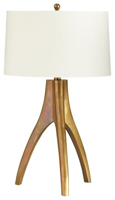 Cleo Table Lamp modern table lamps
