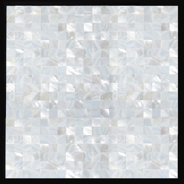 Mother Of Pearl Tiles White Pearl Tiles Bathroom Tiles