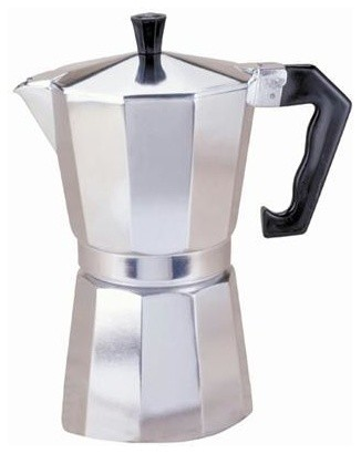Stovetop Coffeemaker - Contemporary - Coffee Makers - by HPP Enterprises