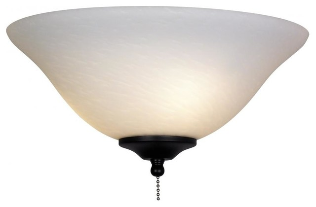 White Replacement Glass - Traditional - Lighting Globes And Shades - by We Got Lites