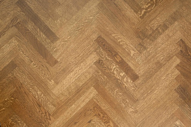 Shaughnessy Residence traditional-wood-flooring