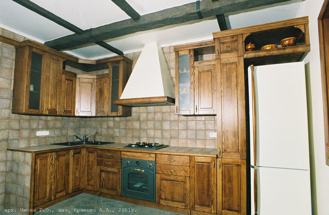 Http Www Houzz Com Photos 5400953 Country Style Kitchen Traditional Kitchen Cabinetry Other Metro