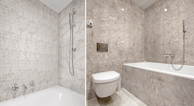 Bathroom Ceramic Tile Images : Eleganza tiles santorini glazed porcelain tile