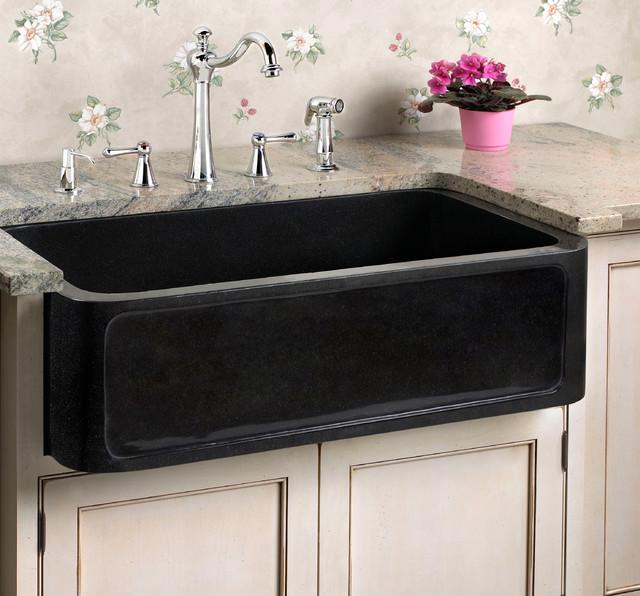 Modern Farmhouse Sink : Fresh Farmhouse Sinks - Farmhouse - Kitchen Sinks - cincinnati - by ...