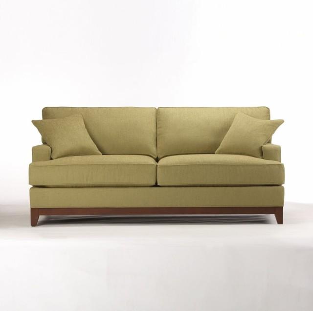 avanti sofa 81u0026quot; - Traditional - Sofas - by Ethan Allen