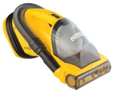 Eureka Vacuum. Easy Clean Handheld 71B contemporary-vacuum-cleaners