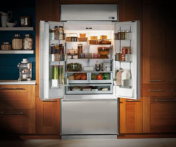 ge monogram refrigerator technical service guide