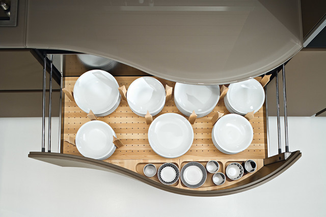 Dune cabinet products contemporary