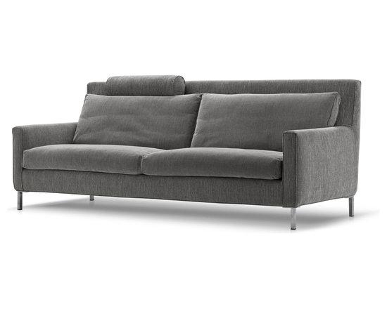 Eilersen - Eilersen Sofa -