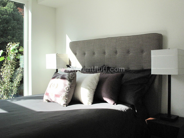 2747 - Deep Cove Development contemporary-bedroom