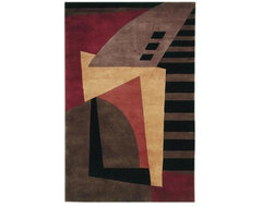Carpets and Rugs contemporary-rugs