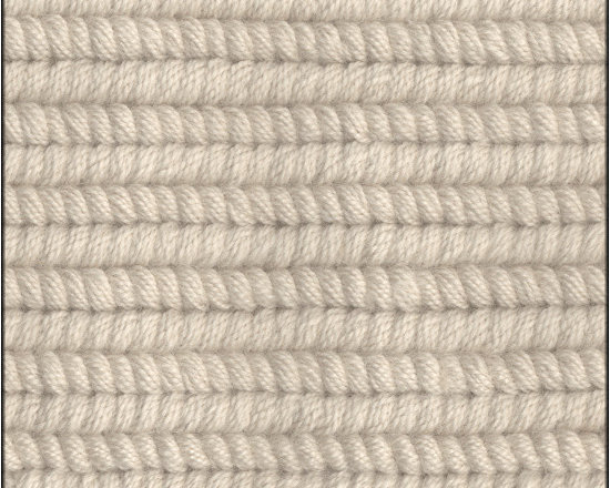 Natural Fiber Rugs & Carpets - Kapuas White - Made of 100% semi-worsted wool.  Rugs in any size up to 20' wide. Rugs are self bound / edged. Purchase at Hemphill's Rugs & Carpets Orange County, California.  www.RugsAndCarpets.com