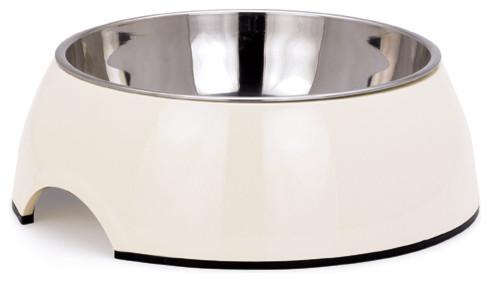 Contour Large Pet Bowl modern-pet-supplies
