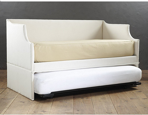 Larkin Daybed with Trundle - traditional - day beds and chaises