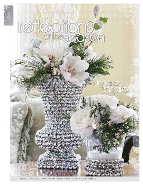 Sacksteder's Products and Style traditional-holiday-decorations