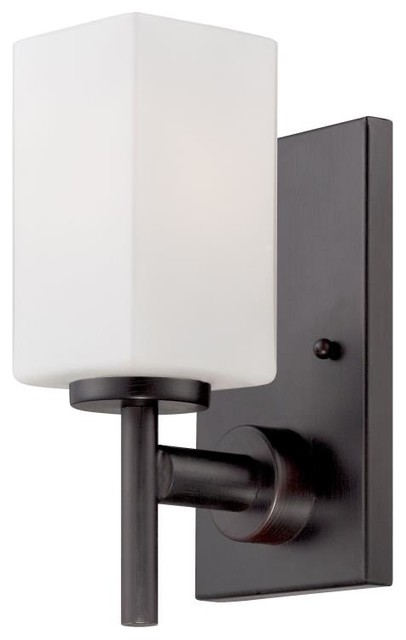 Designers Fountain-6731-BBR-Wall Sconce contemporary-wall-lighting