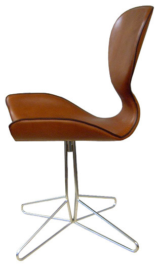 K:2 Swivel Office/Dining Chair by KOI modern-task-chairs