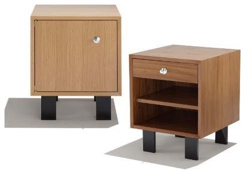 ... Miller Nelson™ BCS Small Cabinets modern-storage-units-and-cabinets