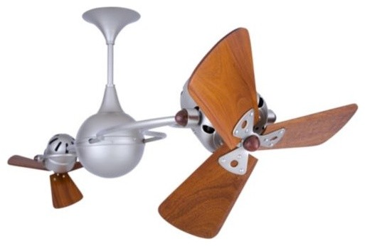 Italo Ventania Fan contemporary ceiling fans