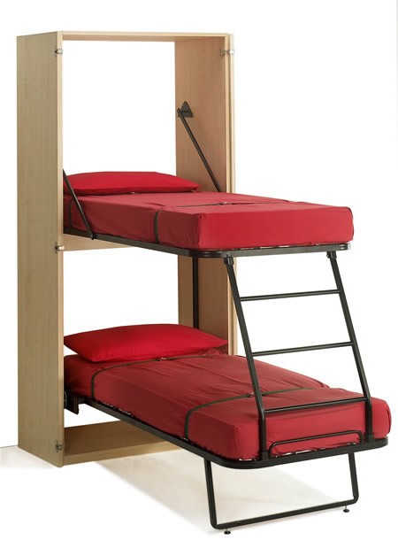 Bunk Beds by flyingbeds.com
