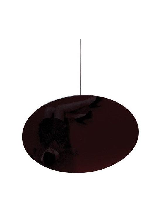 Fambuena - Hanging Hoop 80 Pendant Light   Fambuena - Design by Nicola Nerboni, 2008.