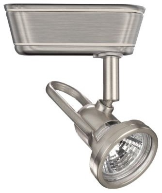 Low Voltage Gimble Ring 826 Track Head by WAC Lighting track-heads-and-pendants