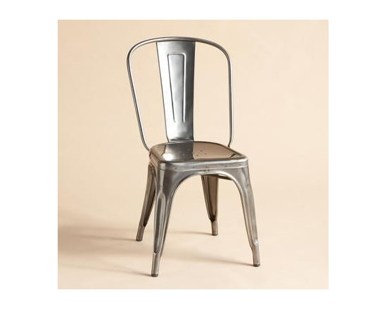 1934 Dining Chair -