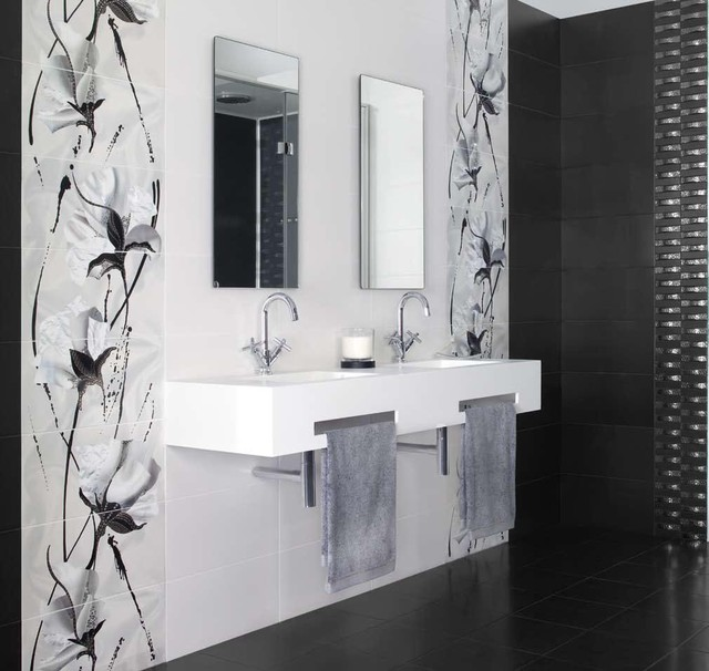 Our newest collection from Spain modern-tile