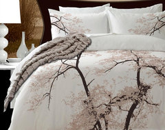 Albany Duvet Cover contemporary duvet covers