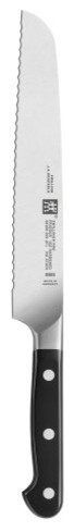 Zwilling Pro 8 in. Bread knife modern-bread-knives