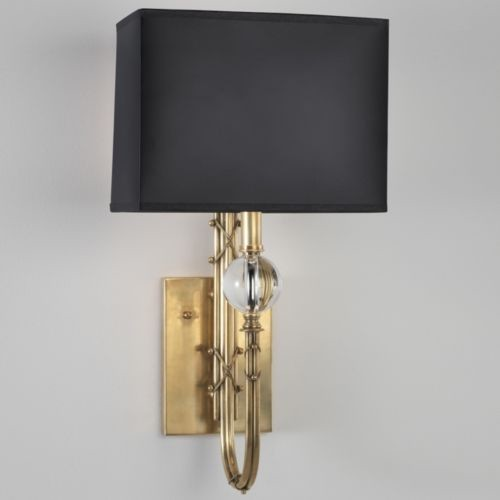 Ondine Wall Sconce contemporary-wall-lighting