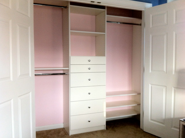 Fun Kids Closets Traditional Closet Other Metro By